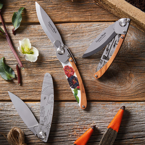 French made Folding Pocket knives