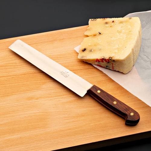 Historical 1 Handed Cheese Knife 20 cm