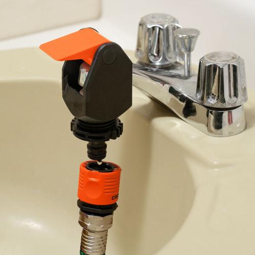 Koala Indoor Faucet Adapter