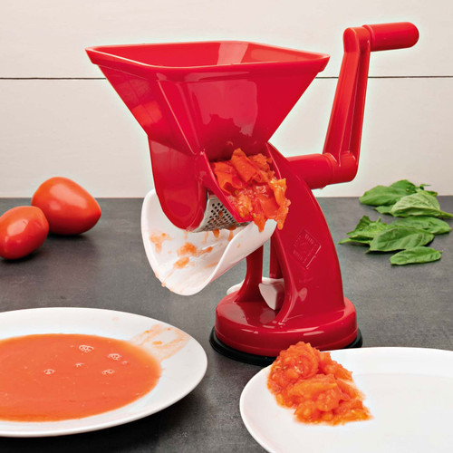 Italian Made Tomato Press
