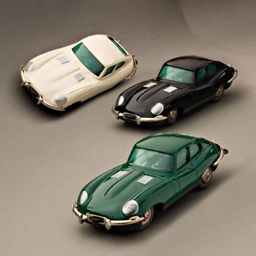 Schuco Micro Racer Jaguar XKE E-Type