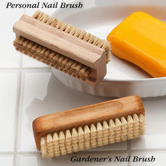 Personal Nail Brush