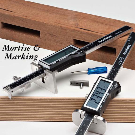 Digital Marking/Mortise Gauge