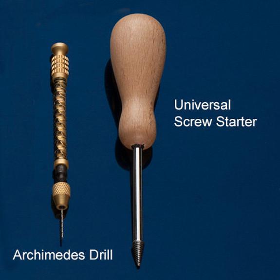 Screw Starter Special