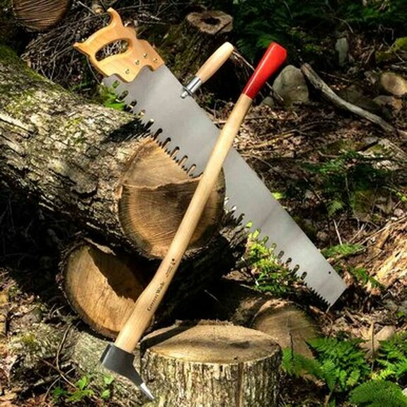 Lumberjack Pair