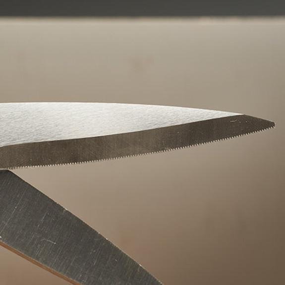 """8"""" Multi-Function Scissors"""