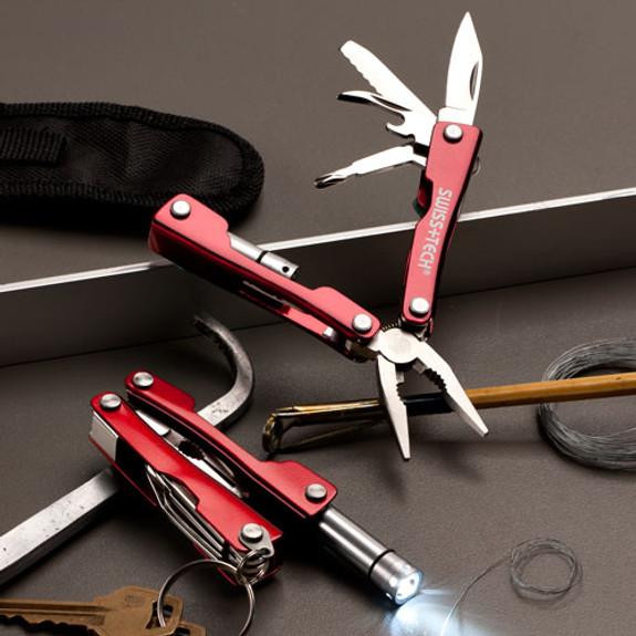 Mini Multi-Tool-8-in-1