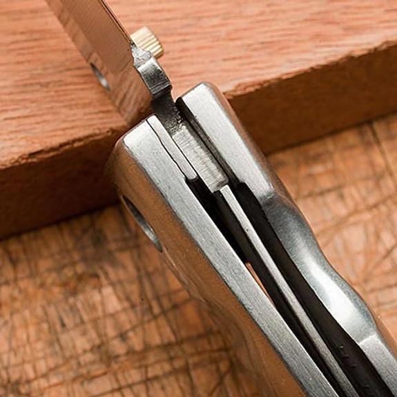 (3) Small Pocket Knives