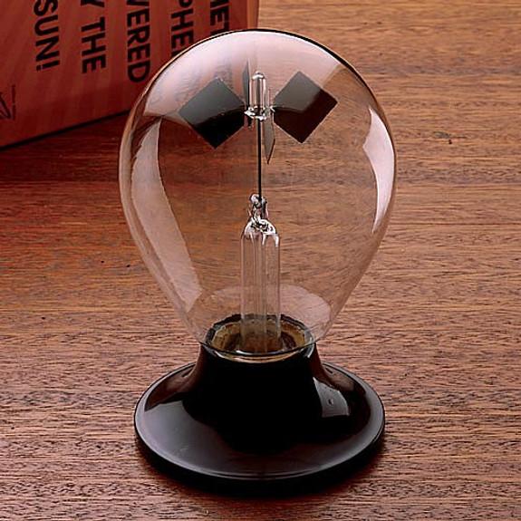 Spinning Radiometer