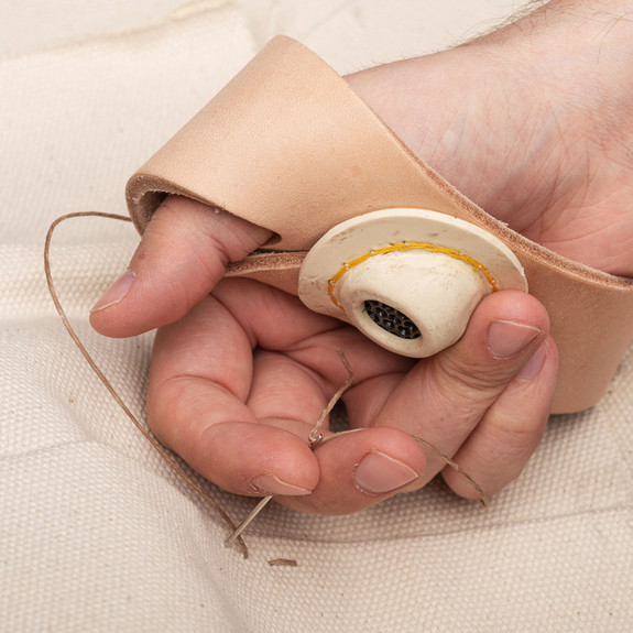 Sewing Palm - Left Hand