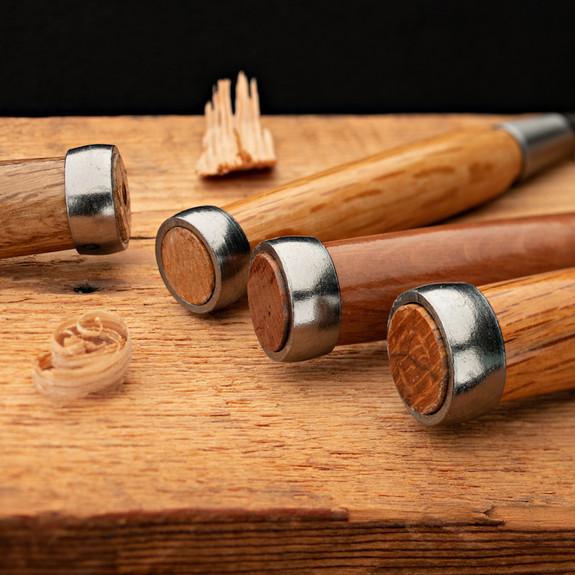 Japanese Chisel Set