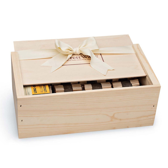 Boxed Fire Starter Gift Set