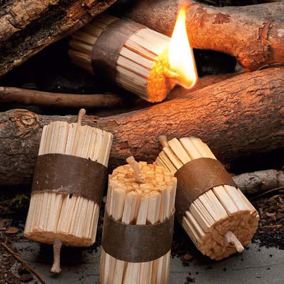 Fire Starter Kit (2)