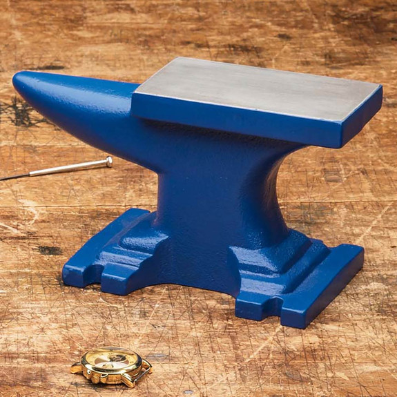 Table Vise & Anvil Sets
