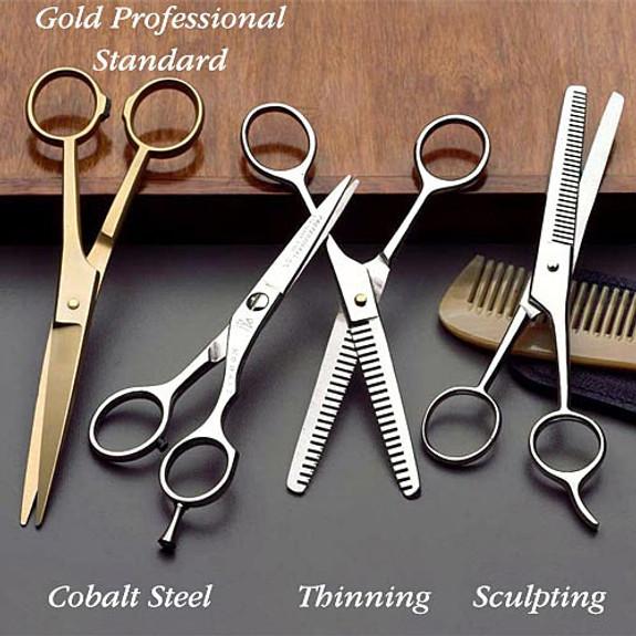 Premium Hair Cutting Scissors