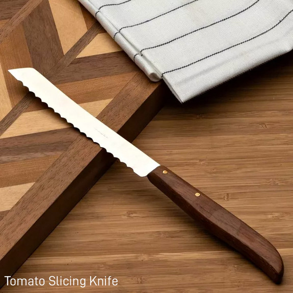 Vintage French Kitchen Knives