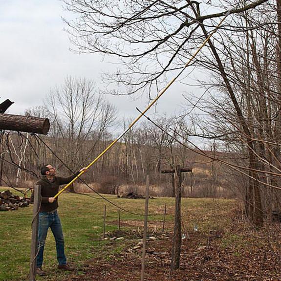 Hi-Reach 19 ft Pole Saws