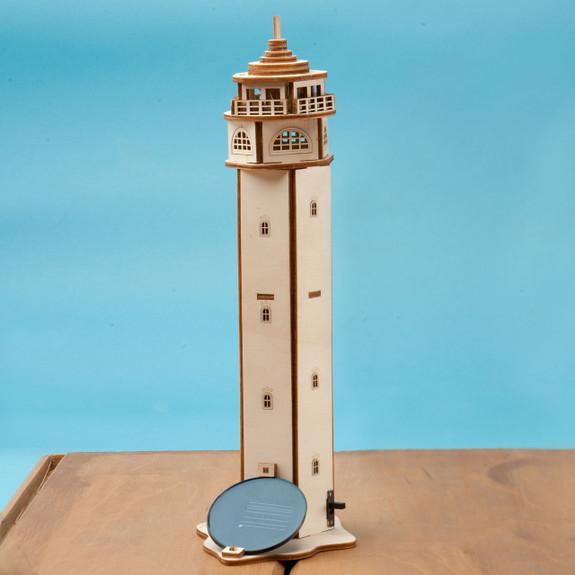 Nightlight Lighthouse Kit