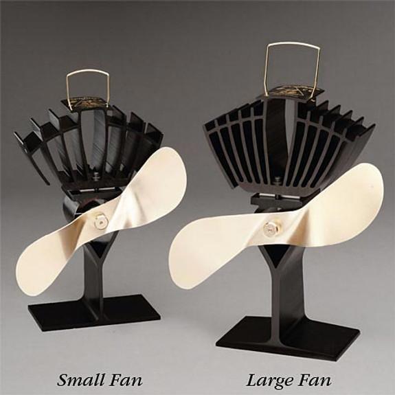Small Stove Fan