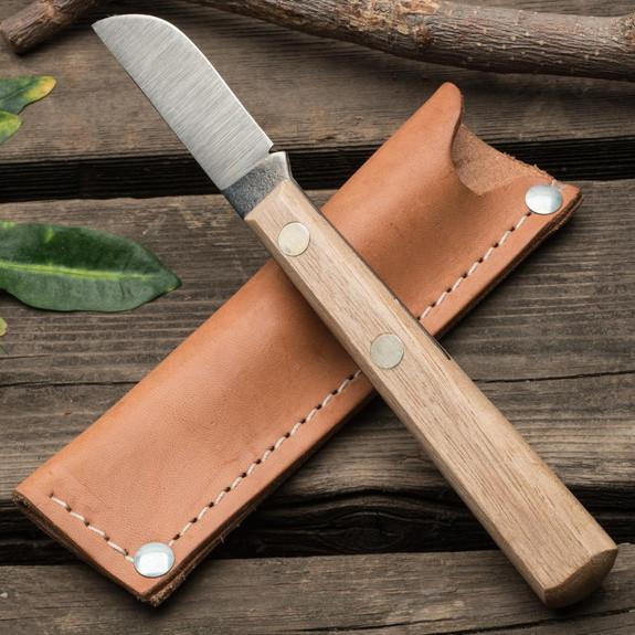 Japanese Budding Knife