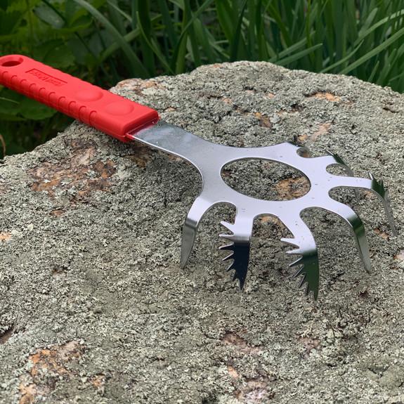 Set of Three Japanese Weeding Tools