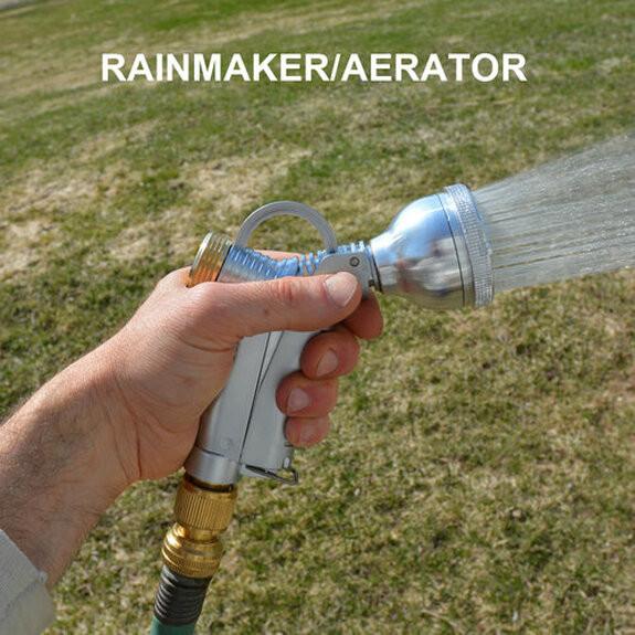 Rainmaker-Aerator