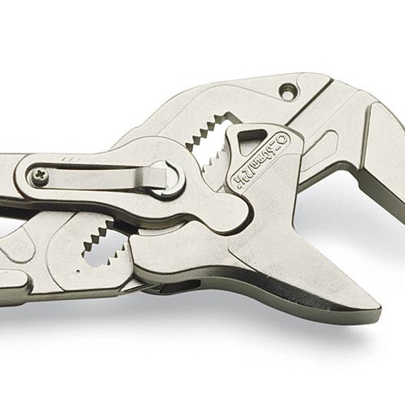 Parallel Moving-Jaw Adjustable Wrench Set