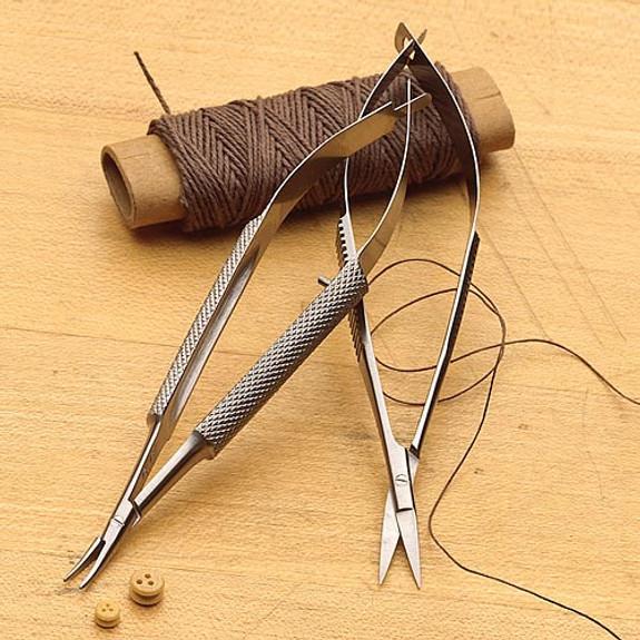Micro Scissors/Pliers Set
