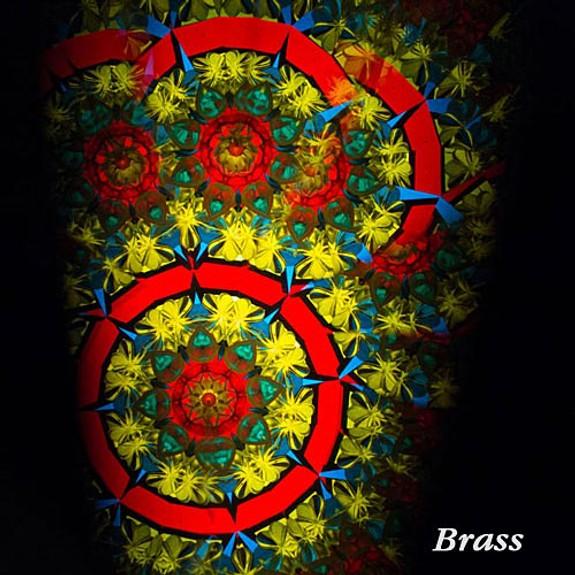 T-Style Kaleidoscope