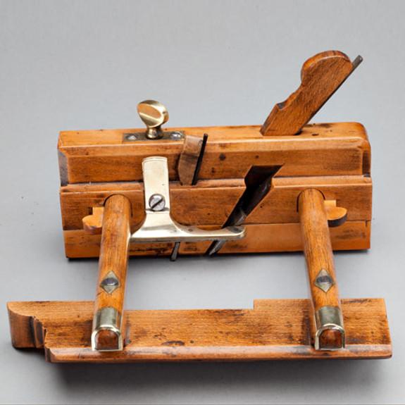 Antique Sash Fillister Plane
