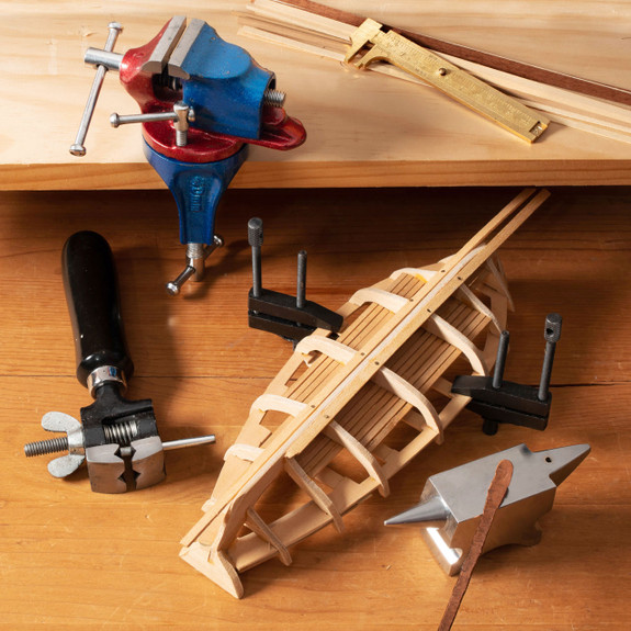 Small Crafts Kit