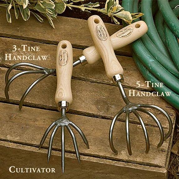 5-Tine Cultivator