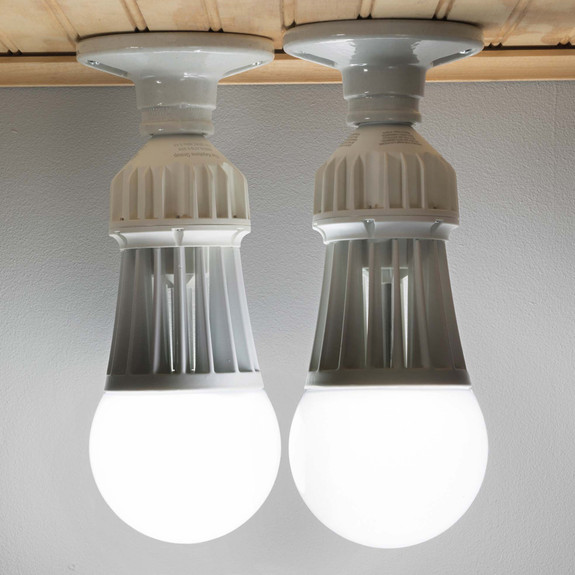 Heavy-Duty Shop Lights for Indoor & Outdoor Use