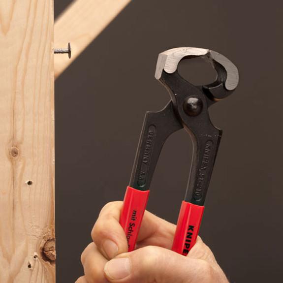 Carpenter Pincers