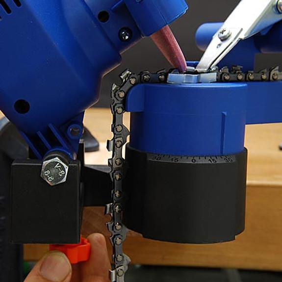 Standard Chain Sharpener (22 mm Arbor)
