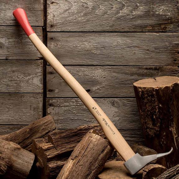 Large Log Pickaroon