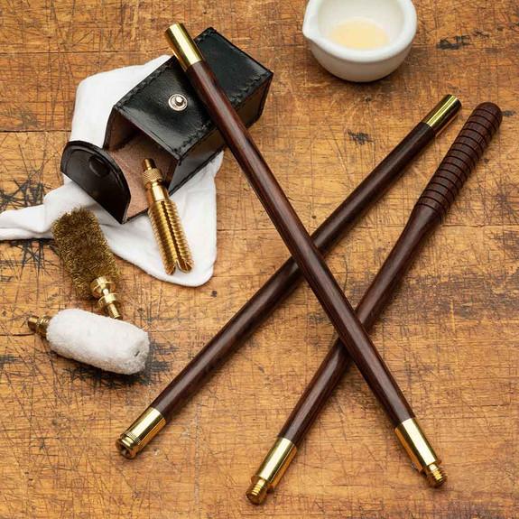 Handsome Shotgun Cleaning Kit