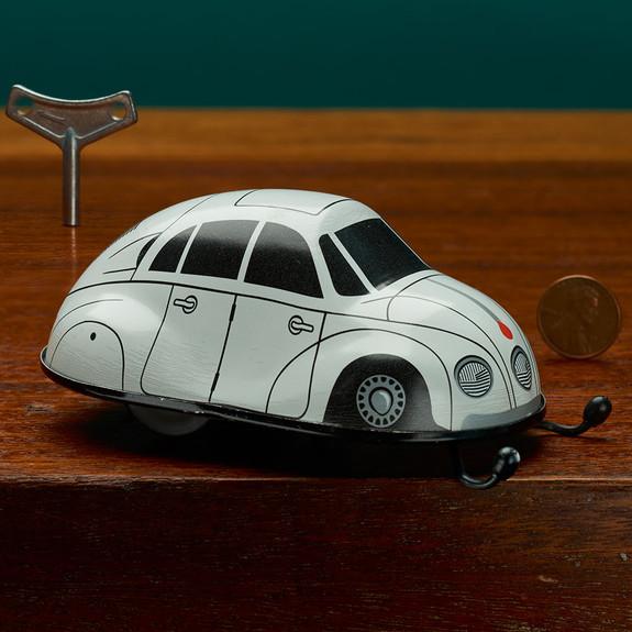 Windup Mini Car