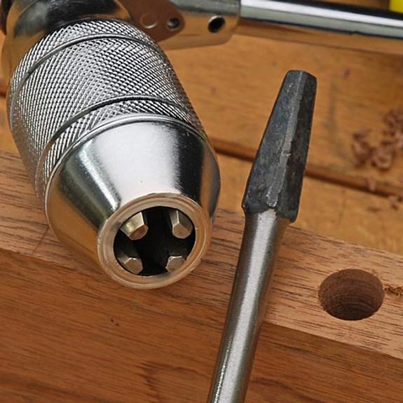 Versatile Socket Brace