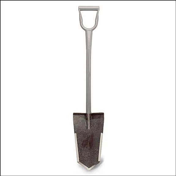 Super-Penetration Garden Shovel