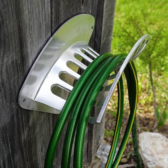 Lifetime Garden Hose Rack