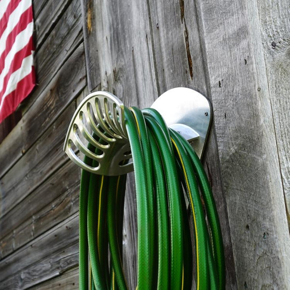 Lifetime Garden Hose Rack