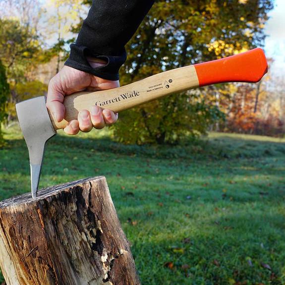 Pickaroon for Easy Log Handling