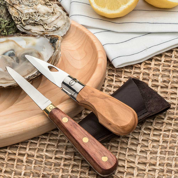 Quality Oyster Knives