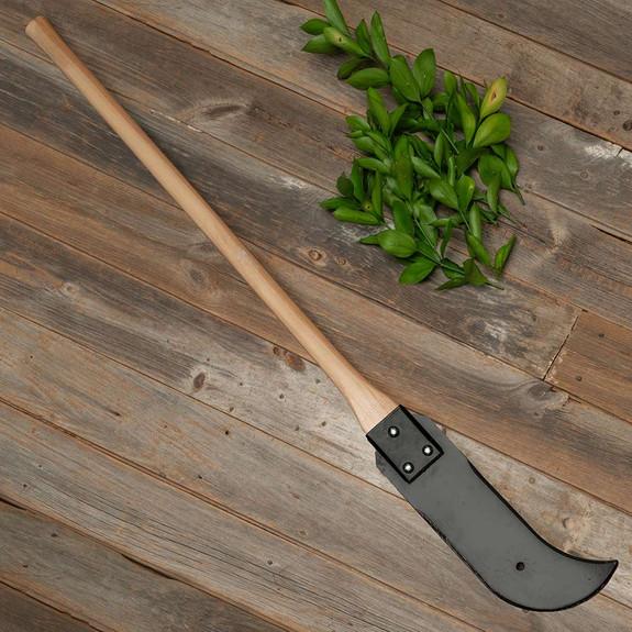 Extra-Large HD Brush & Weed Slash Hook Tool