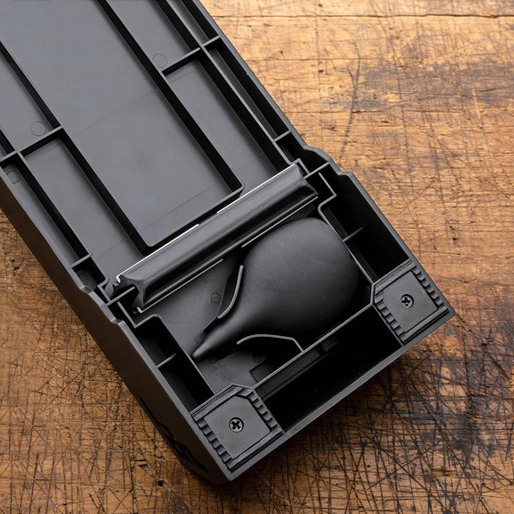 Comprehensive Sharpening Set for All Cutting Tools