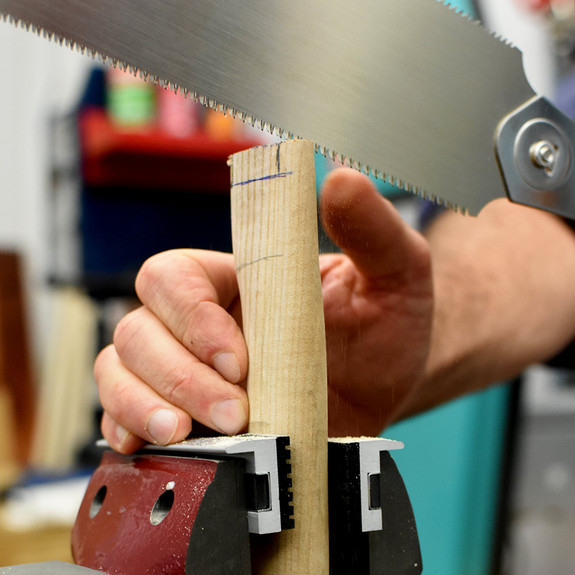 """9-1/2"""" Replaceable Ryoba Saws"""