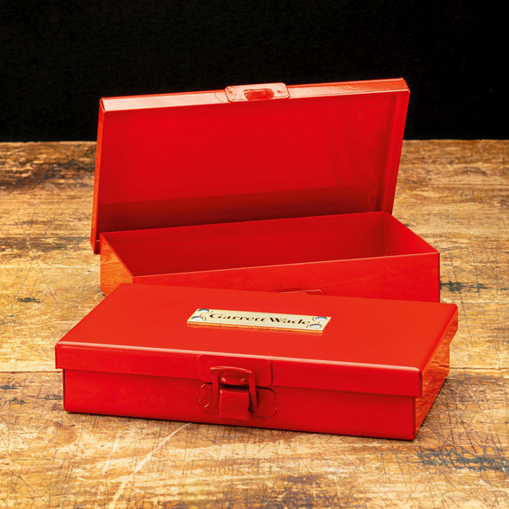 Small Steel Utility Box