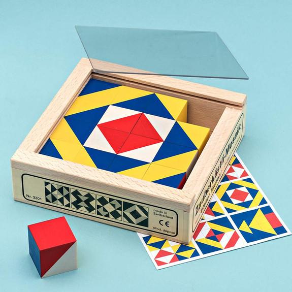 New Mosaic Puzzle