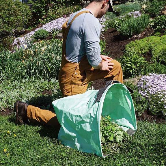 Set of Leaf & Garden Debris Bags